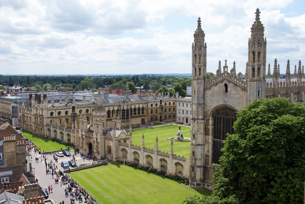 News and articles | Best luxury hotels in Cambridge